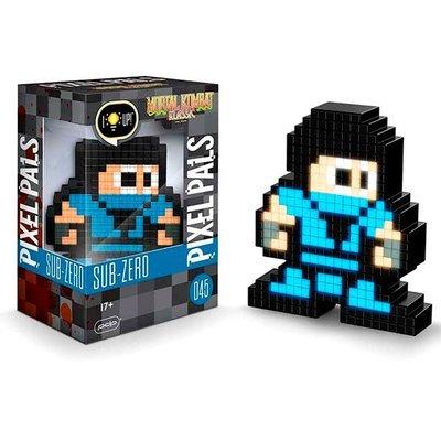 Pixel Pals Mortal Kombat Sub Zero