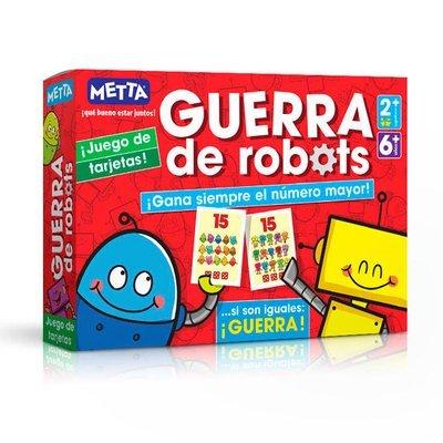 Guerra de Robots