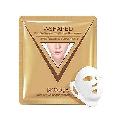 Mascarilla Face BioAqua V-shaped