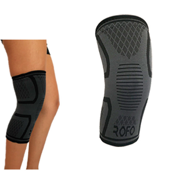 Rodillera Knee Flex Opcion Corredores (1 Unidad) 17