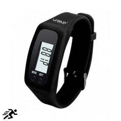 Sports Watch Brazalete Conteo de Pasos Podometro