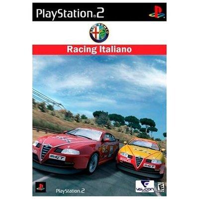 Racing Italiano (usado garantizado)