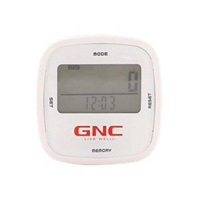 Gnc Digital pedometer