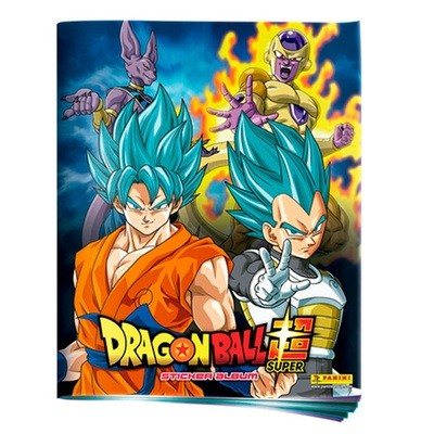 Album panini Dragon Ball Z
