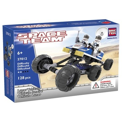 Space Lunar Vehicle