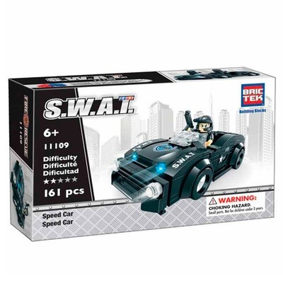 Swat Speed Car