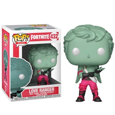Funko Pop Fortnite Love Ranger