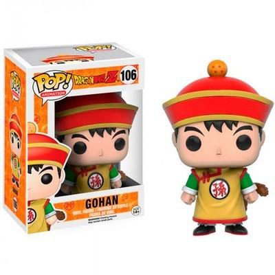 Funko Pop Dragon Ball Gohan