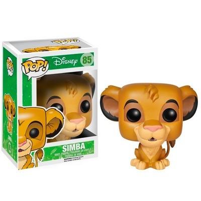 Funko Pop Lion King, Simba
