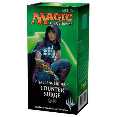 Magic CHALLENGER DECKS