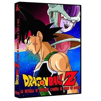 DVD Dragon Ball: El Padre de Goku