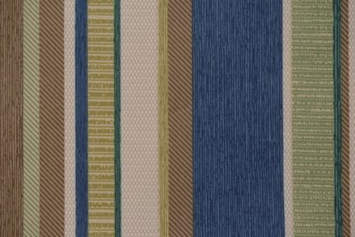 X895-Oasis Stripe    (Indoor-Outdoor)