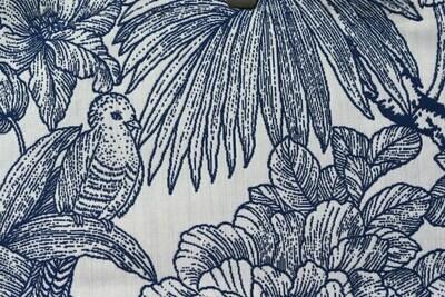 JA3271-RIVIERA BIRD (Indoor-Outdoor)