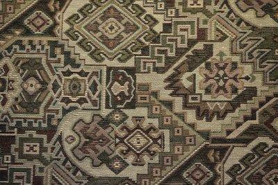 Aztec-Earth Tones