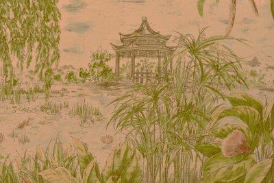 China Garden Willow-Yellow