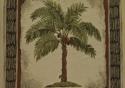 Palmetto Coast (Sold By Frames/Not Yards)