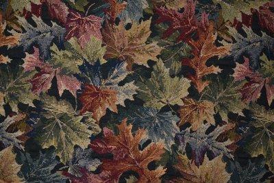 Fall Leaves-Harvest
