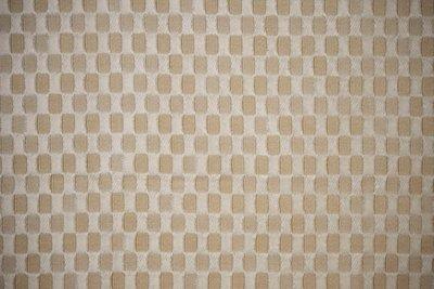 Checkers-White/Beige