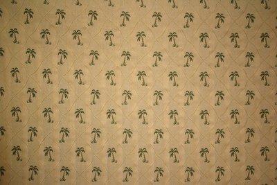 Miami Palm-Khaki