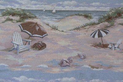Seashore Breeze-Earth Tones