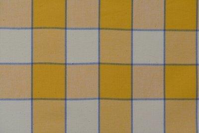 Checkerboard-Yellow/Blue/Green