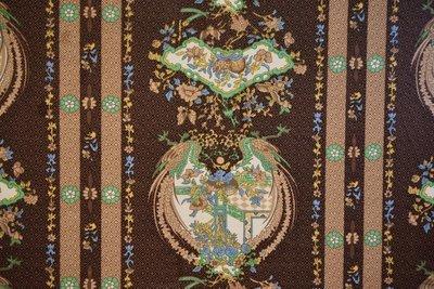 1715 1 Stripe-Brown