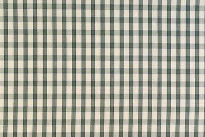 Check-Green/White/Blue  (Indoor-Outdoor)
