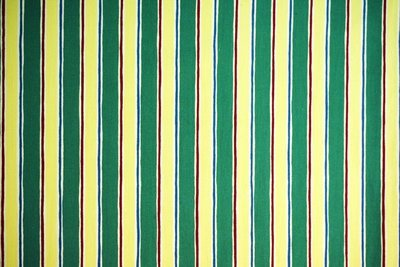 Cabrils-Green/Yellow/Red/blue