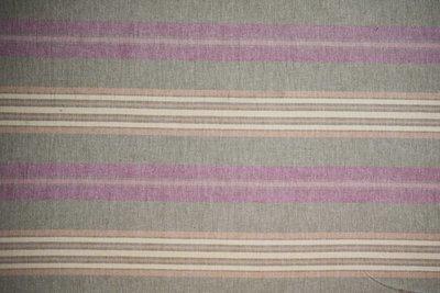 Bistro Reed-Stripes Green/Pink