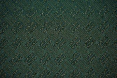 Woven-Blue Green