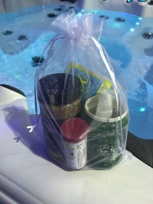 Men's Spa Gift Set