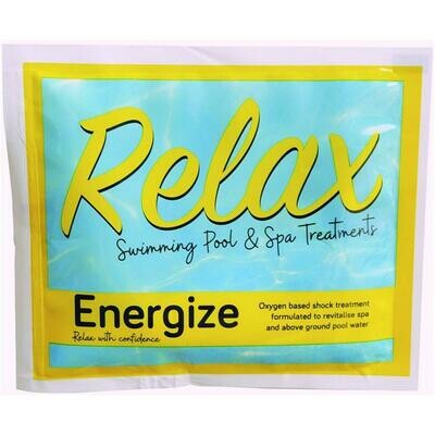 30g Relax Energize Sachet