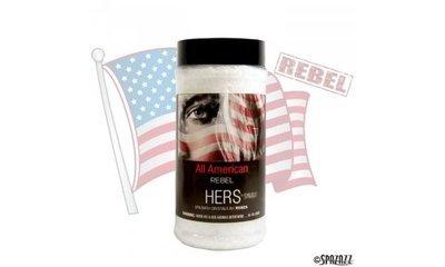 All American - Rebel