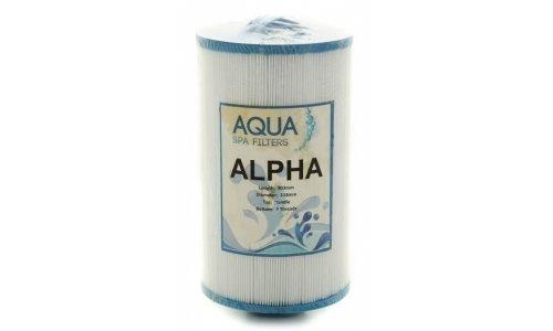 Alpha Filter - Vita Elegant, Image, Intrigue (100 Series) 00020