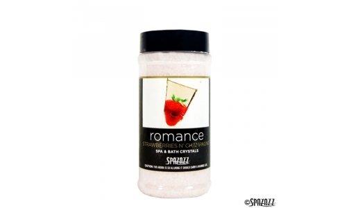Romance - Strawberries N' Champagne 00039