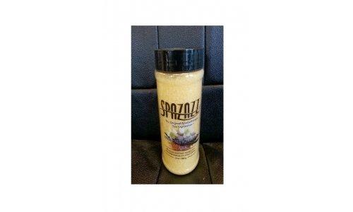 Spazazz Coconut Vanilla 17oz 00043