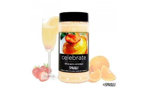 Spazazz Mimosa 17oz 00051