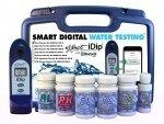 eXact iDip Photometer Digital Water Tester Pool Starter Kit POOLTEST3