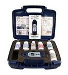 eXact iDip Photometer Digital Water Tester Pool Starter Kit