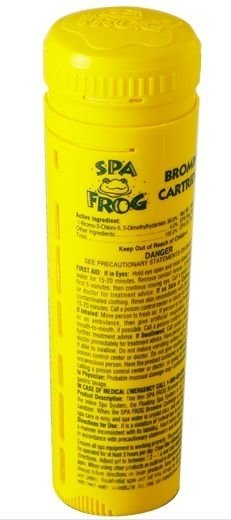 Frog Bromine Cartridge 00030