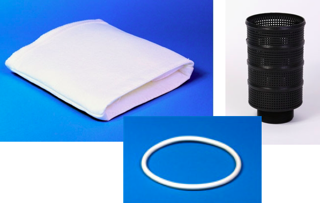 Aqua Klean filter kit for American Whirlpool 100, 200 and 800 00091
