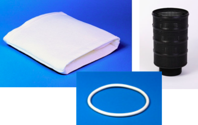Aqua Klean filter kit for American Whirlpool 100, 200 and 800