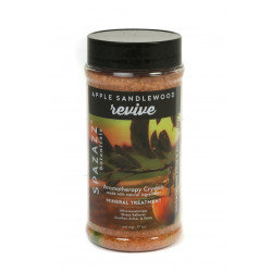 Apple sandlewood - Sevive 00101
