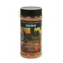 Apple sandlewood - Sevive