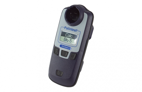 Palintest Pooltest 6 Photometer