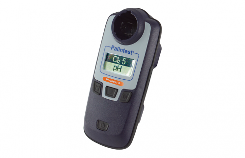 Palintest Pooltest 3 Photometer 00109