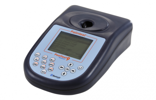 Palintest Pooltest 9 Photometer