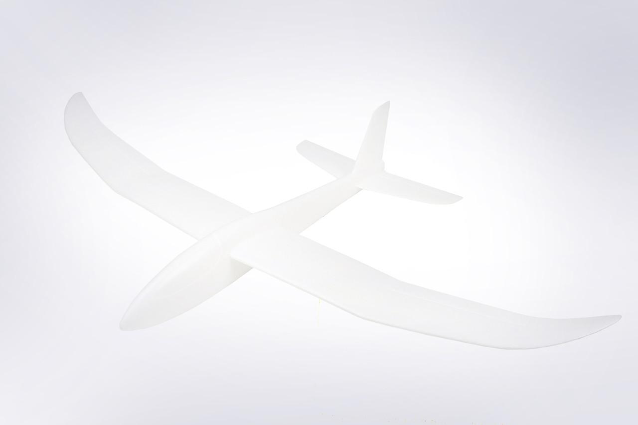 Атлант белый/дальность полёта 60 м/ размах крыла 120 см/ от 12 лет