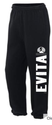 Evita Sweatpants - Unisex