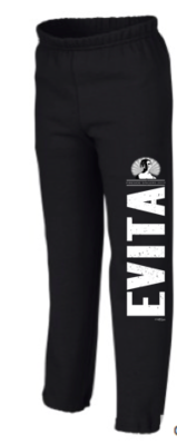 Evita Youth Sweatpants